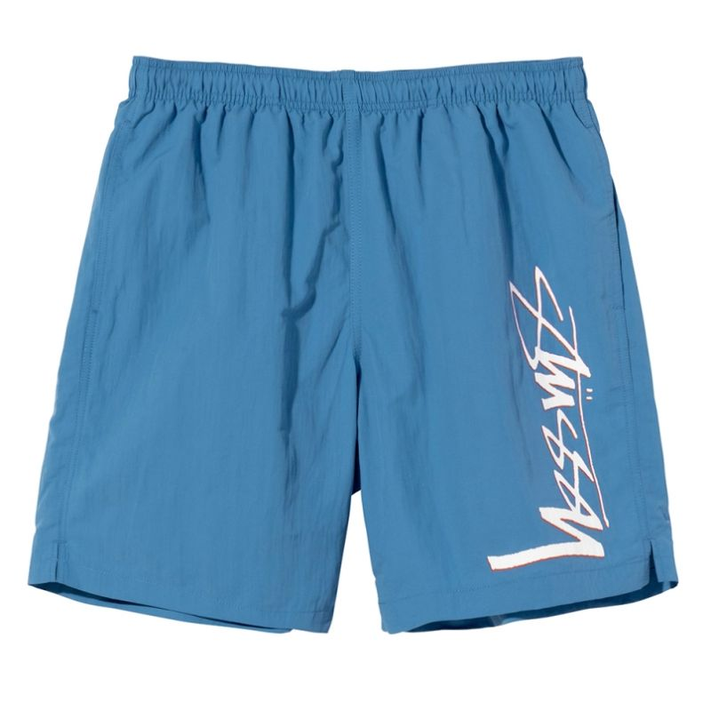 """""""STUSSY Smooth Stock Water Short"""" - 113133"""