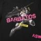 BAIT Gundam BARBATOS SS TEE - 205-GDM-TEE-003
