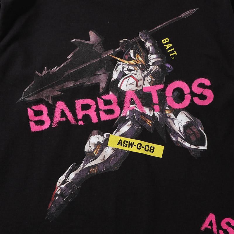 BAIT Gundam BARBATOS LS TEE - 205-GDM-TEE-004