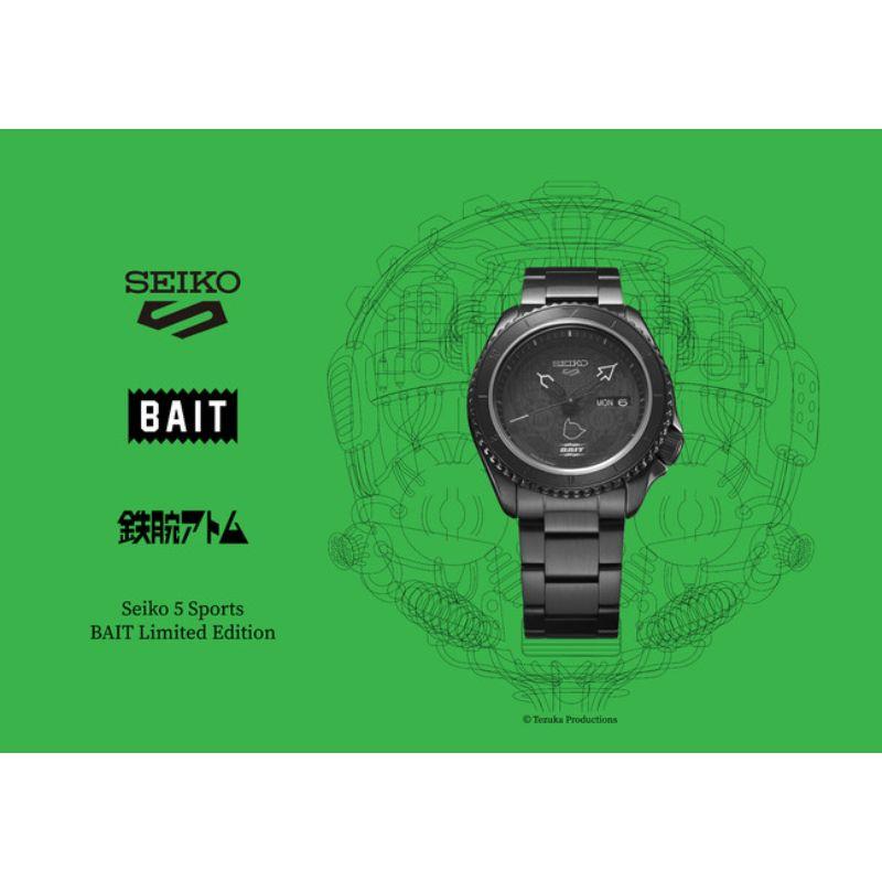 < BAITxASTROBOYxSEIKO5SPORTS > - 216-BAT-OTH-004