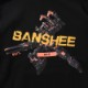BAIT Gundam BANSHEE HOODIE - 205-GDM-PRK-001