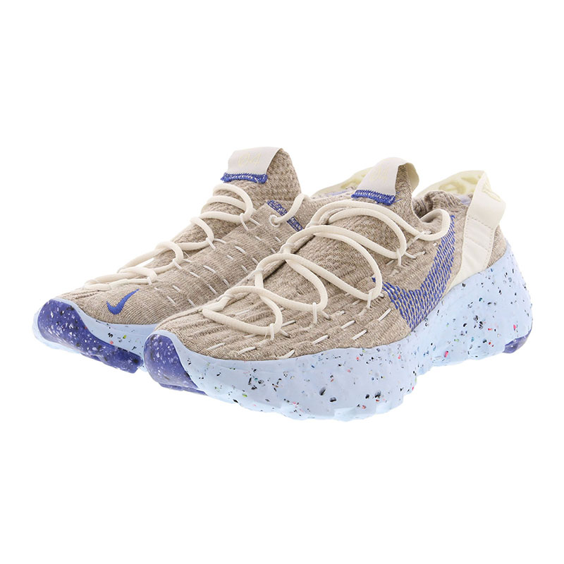 NIKE WMNS SPACE HIPPIE 04 - CD3476-101