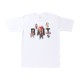 BAIT STREET FIGHTER CHIBI BOS TEE - 205-STF-TEE-004