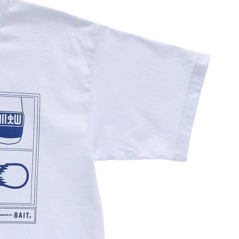 【SALE】BAIT STREET FIGHTER RYU KOKIES TEE - 207-STF-TEE-002
