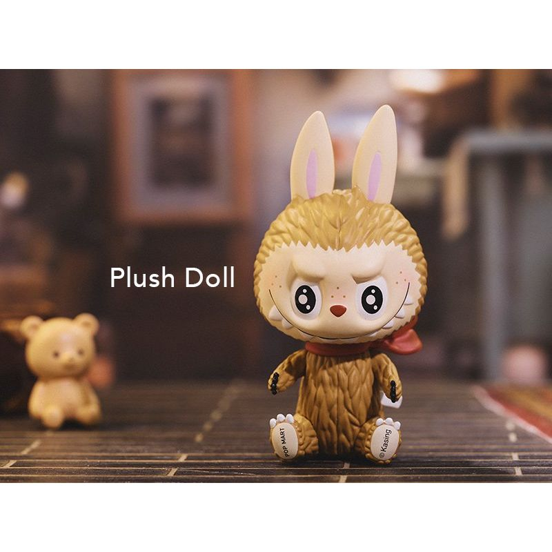 POP MART LABUBUザモンスターズトイズシリーズ(BOX) - 6941448628934