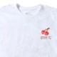 【SALE】BAIT Pacman Cherry Glitch Long Sleeve Tee 197-PCM-TEE-002