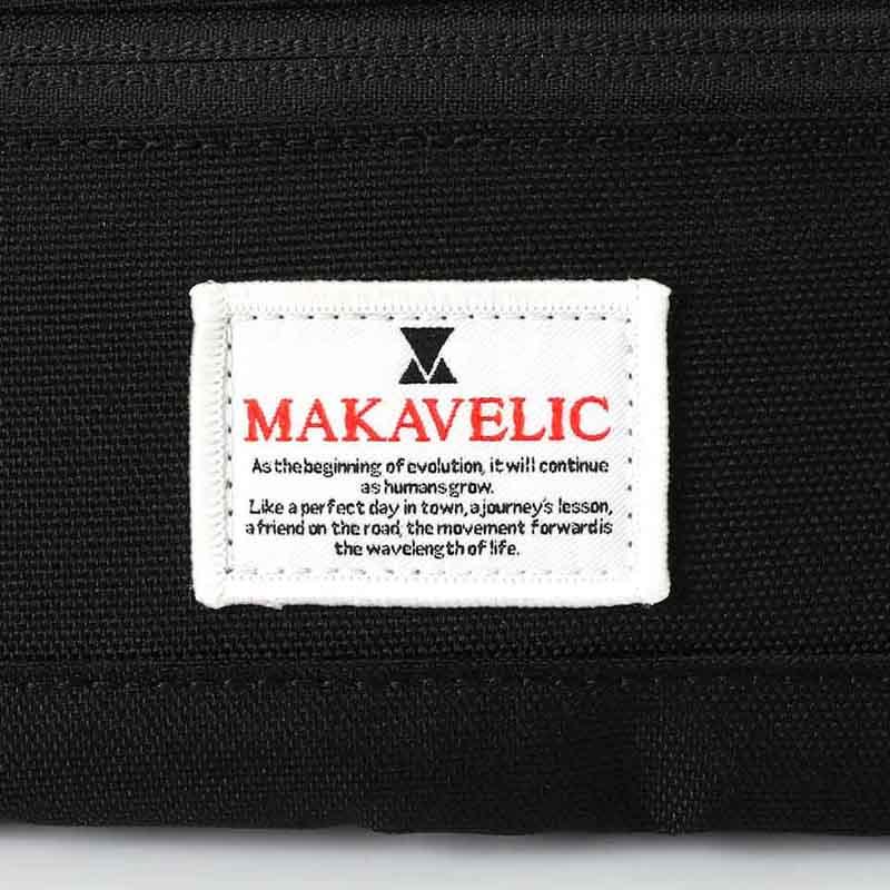 """MAKAVELIC TRUCKS MONOCULAR WAIST BAG"" -  3120-10306"