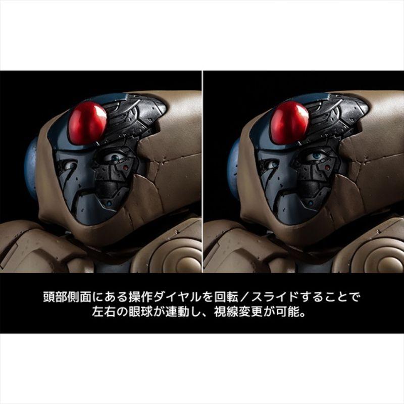 千値練 幻魔大戦ベガ12インチアクションフィギュア - 4571335882853