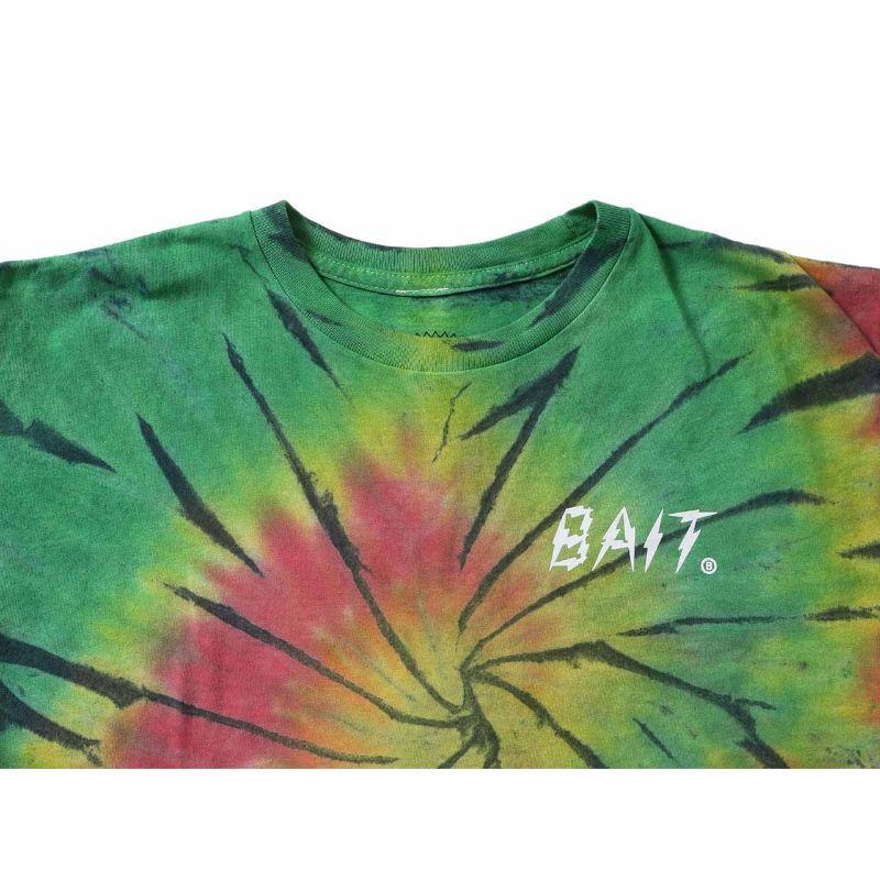 BAIT BEAVIS & BUTTHEAD A TRIP TEE - 205-BAB-TEE-001