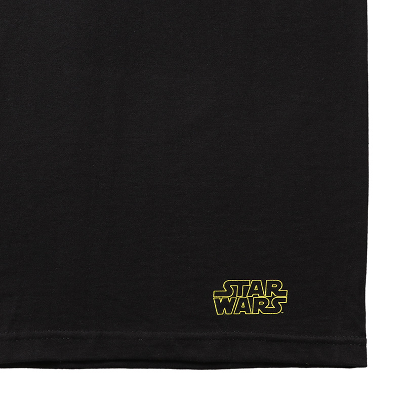 【SALE】<Star Wars Empire Strike Back>BAIT STAR WARS EMPIRE STRIKES BACK JAPANESE TEE - GLOW IN THE DARK - 206-SWS-TEE-002