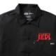 【SALE】<Star Wars Jedi> BAIT STAR WARS POWROT JEDI POLISH COACH JACKET - GLOW IN THE DARK - 206-SWS-JKT-001