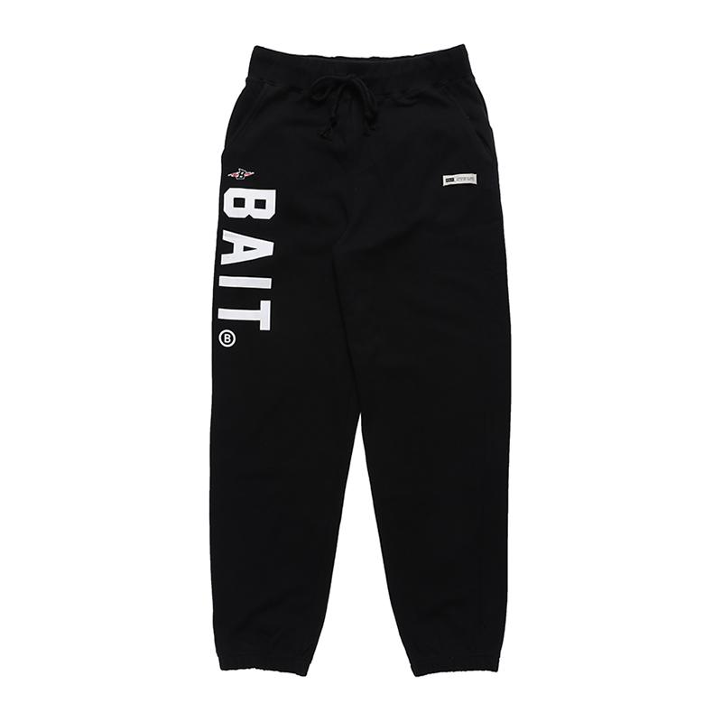 BAIT BASICS SWEATPANTS - 214-BAT-PNT-001