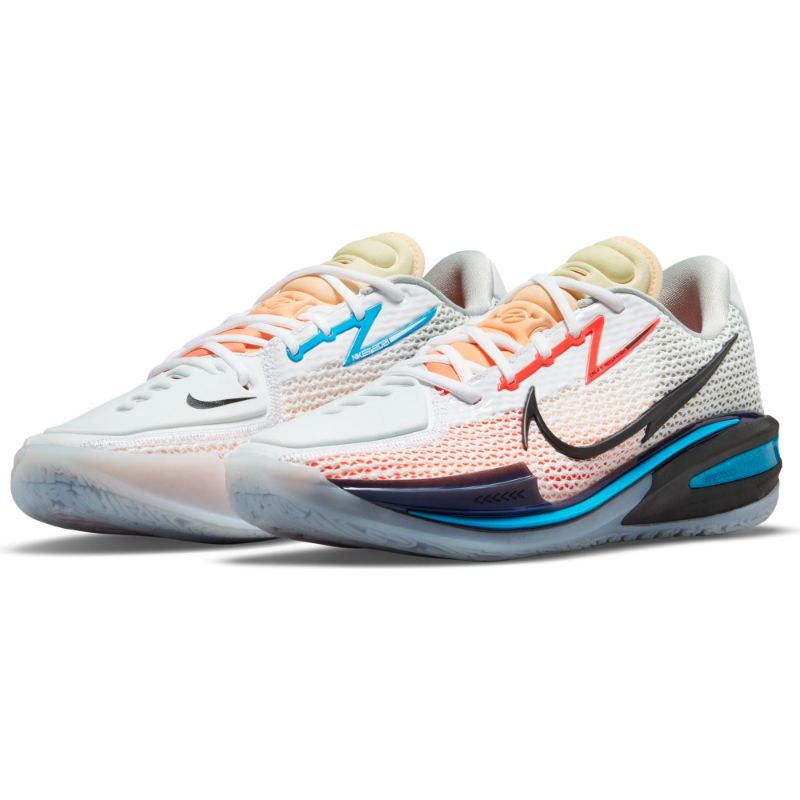 NIKE AIR ZOOM G.T.CUT = CZ0175-101
