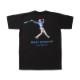 【SALE】BAIT 8BIT BASEBALL TEE - 206-BAT-TEE-001