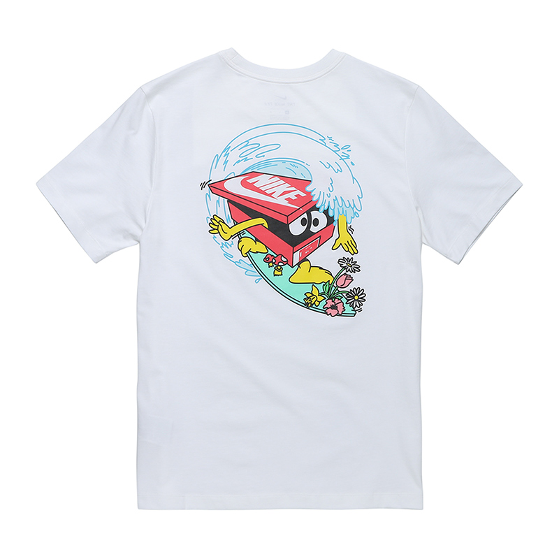 NIKE NSW HAVE A NIKE DAY S/S TEE - DD1265-100
