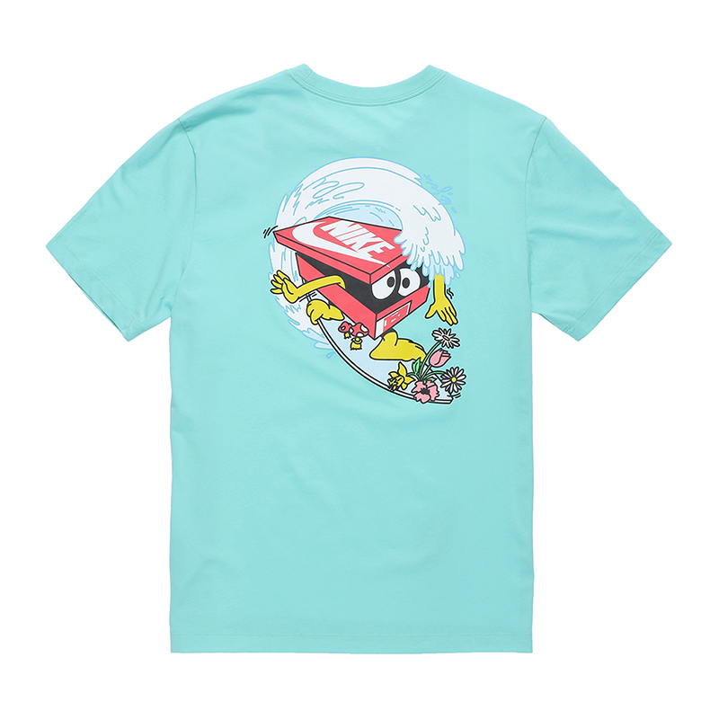 NIKE NSW HAVE A NIKE DAY S/S TEE - DD1265-307