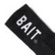 BAIT LOGO CREW SOCKS - 777-BAT-SCS-001
