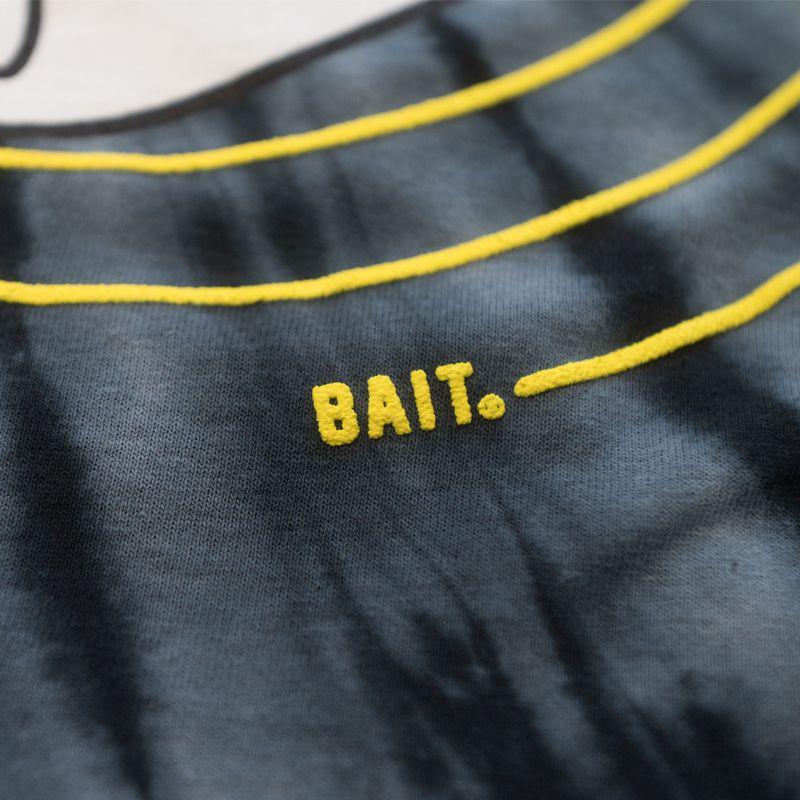 BAIT ASTRO BOY SPIRAL TIE DYE TEE - 215-ASB-TEE-004