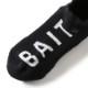 BAIT LOGO PED SOCKS - 777-BAT-SCS-003
