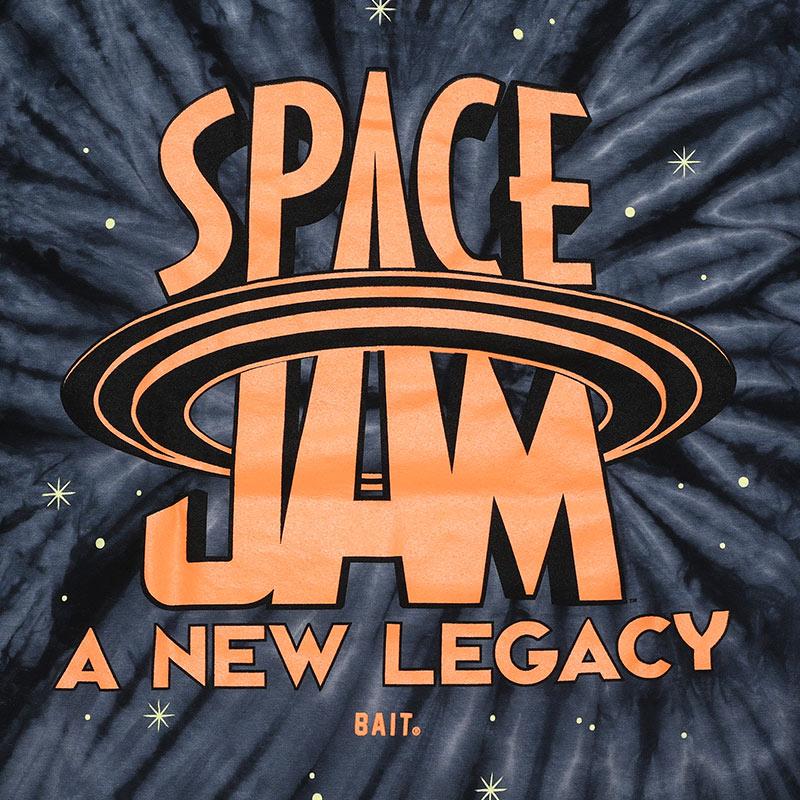 < BAIT SPACEJAM2 MARVIN LEGACY TEE > - 216-SPJ-TEE-002