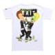 【SALE】BAIT MTV BEAVIS AND BUTTHEAD x GONDEK MASTER SPRAY BAIT TEE - 207-BAB-TEE-003