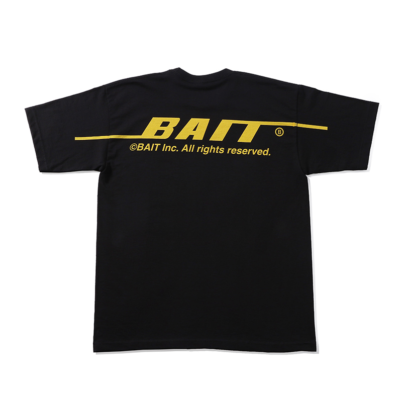 【SALE】BAIT Sound Design Tee 197-BAT-TEE-004