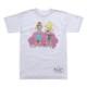 【SALE】BAIT MTV BEAVIS AND BUTTHEAD x GONDEK COUCH TEE - 207-BAB-TEE-004
