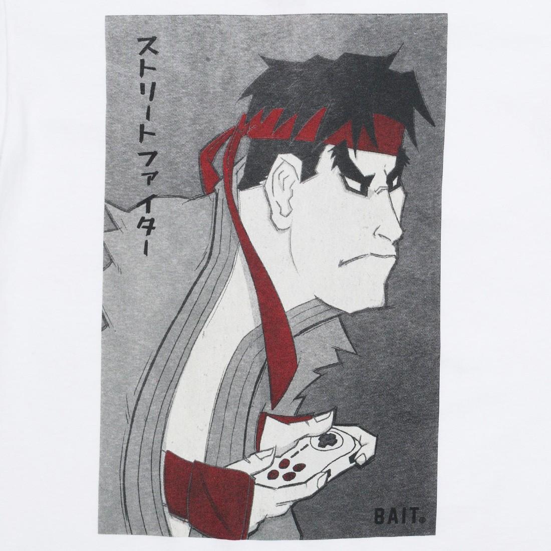BAIT STREETFIGHTERxKIDOKYO RYU SS - 197-STF-TEE-001