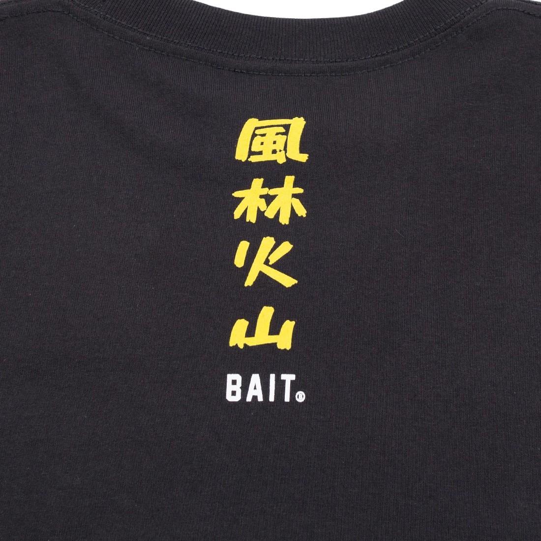 BAIT STREETFIGHTERxKIDOKYO RYU LS - 197-STF-TEE-002