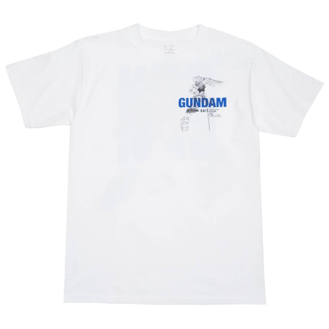 BAIT Gundam RX78 SS TEE - 204-GDM-TEE-001