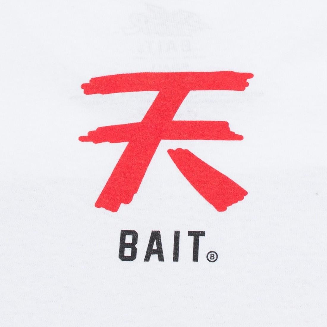 BAIT STREETFIGHTERxKIDOKYOAKUMASS - 197-STF-TEE-003