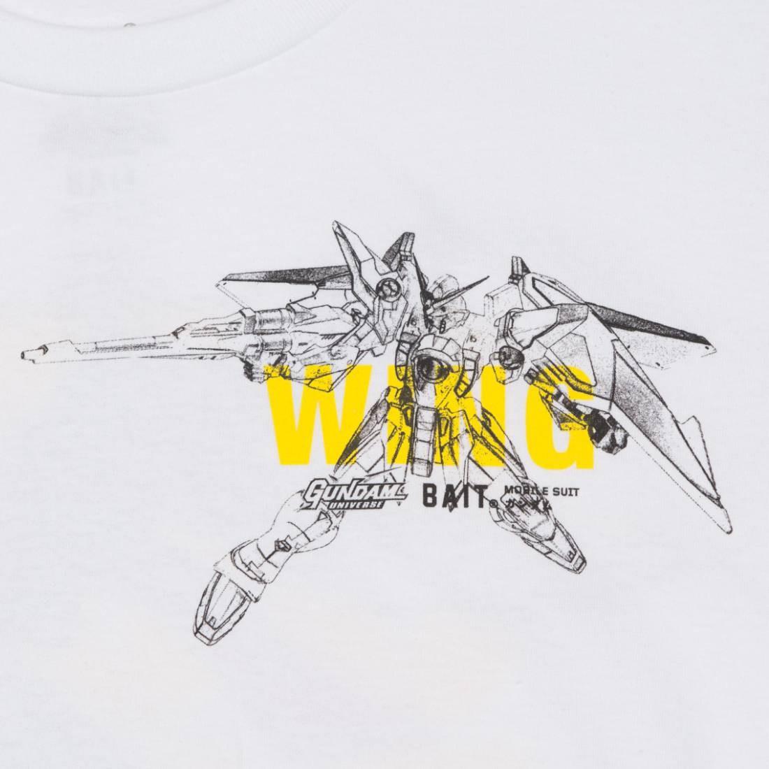 BAIT Gundam Wing SS TEE - 204-GDM-TEE-003