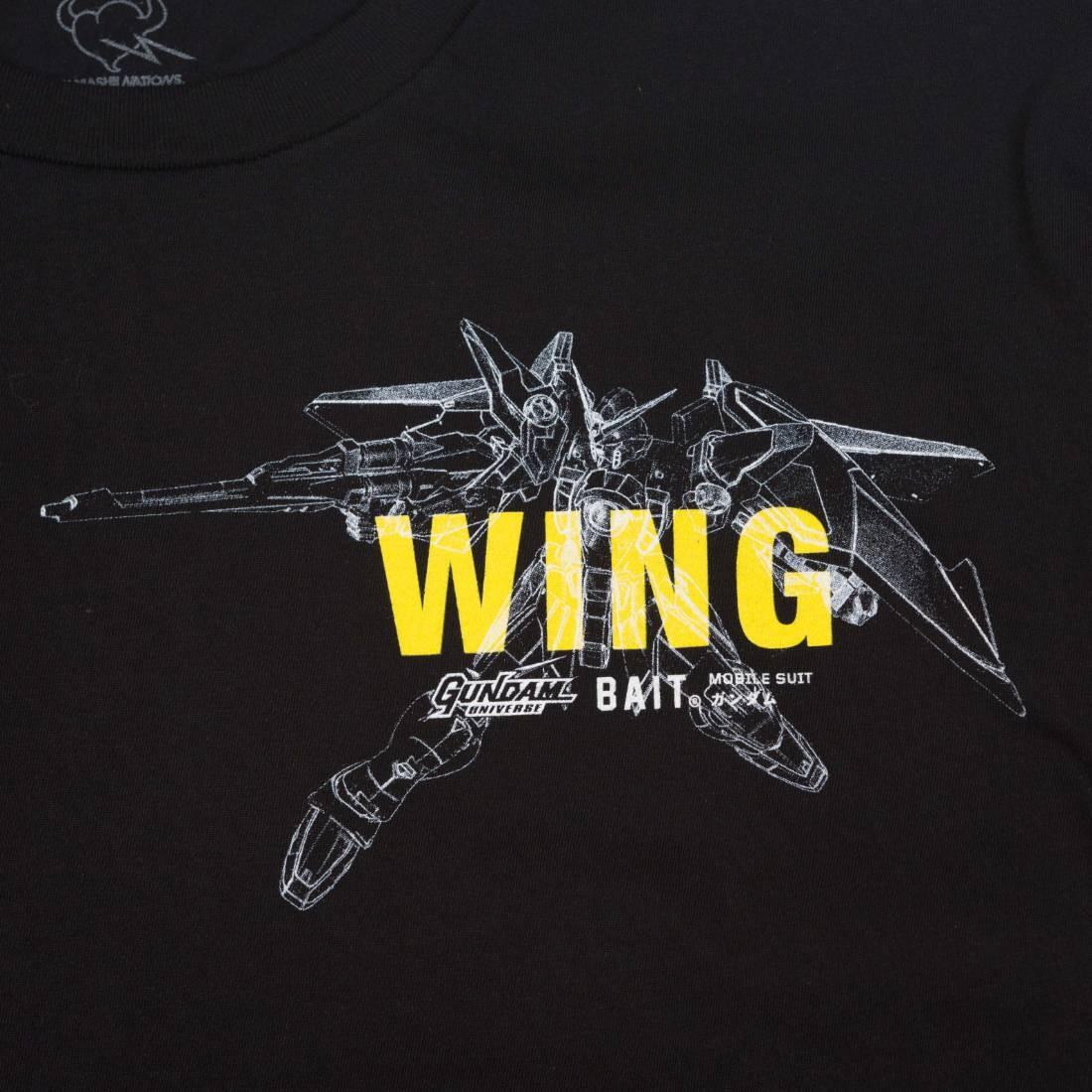 BAIT Gundam Wing LS TEE - 204-GDM-TEE-004