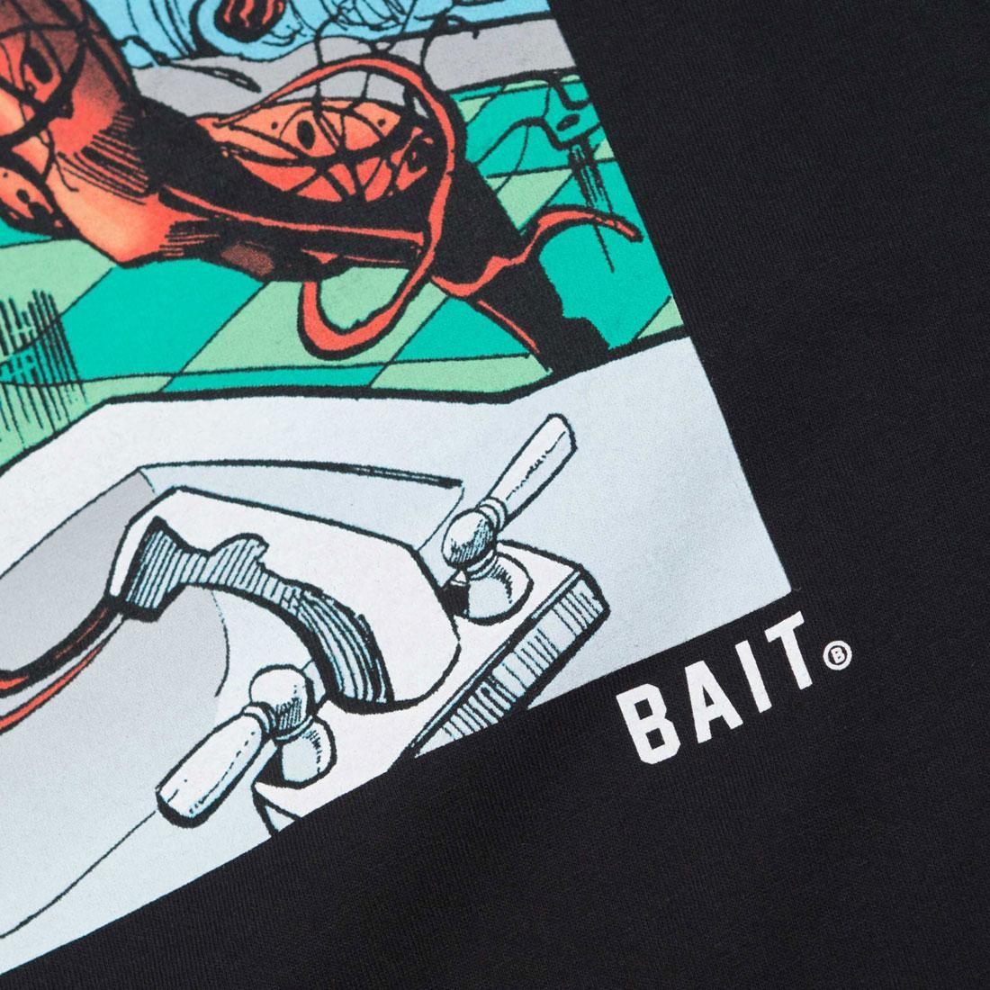 【SALE】BAIT CARNAGE LOGO TEE  - 197-MRV-TEE-001