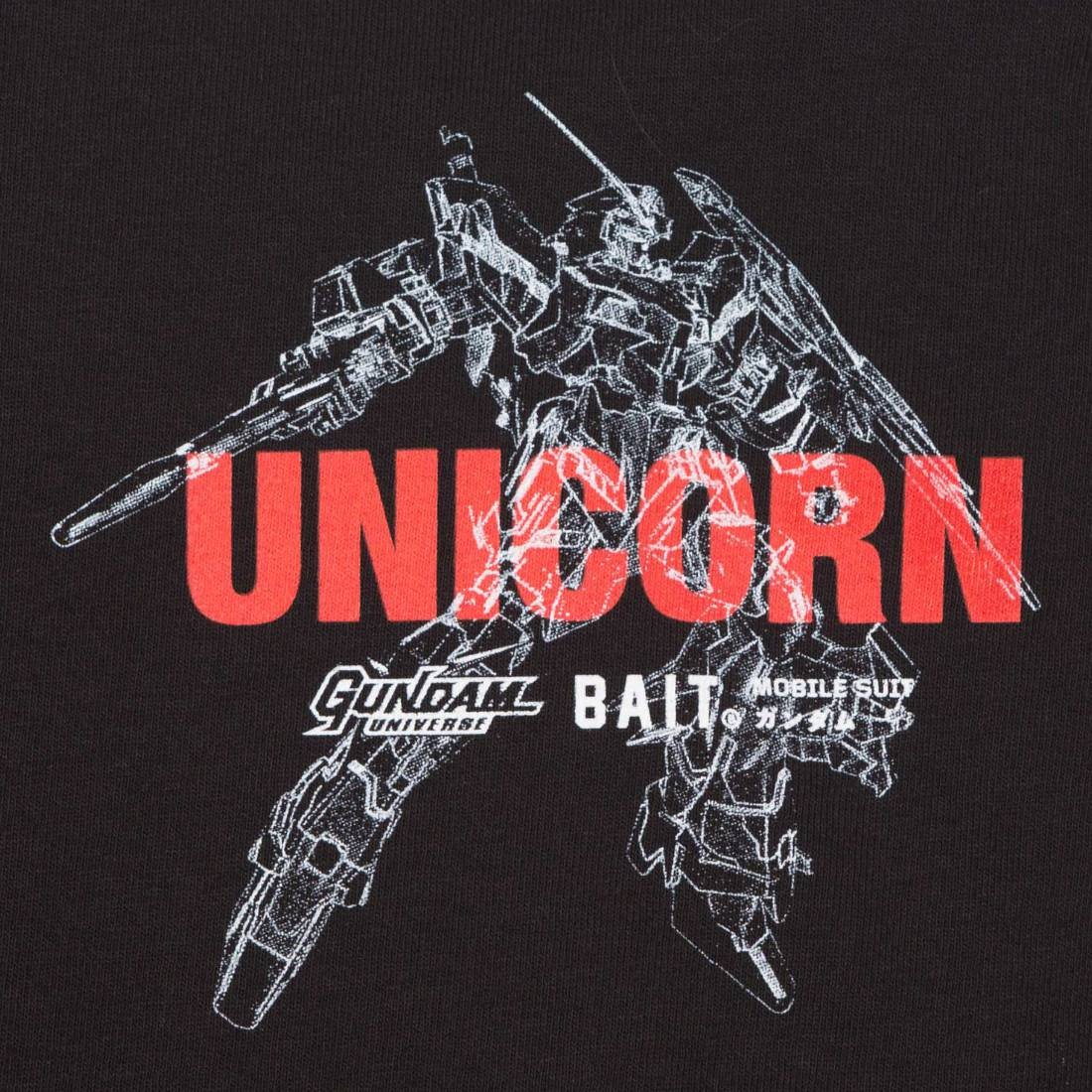 BAIT Gundam Unicorn SS TEE - 204-GDM-TEE-005