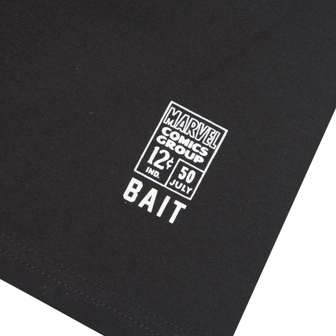 BAIT MARVEL COMICS AMAZING SPIDERMAN TEE - 197-MRV-TEE-004