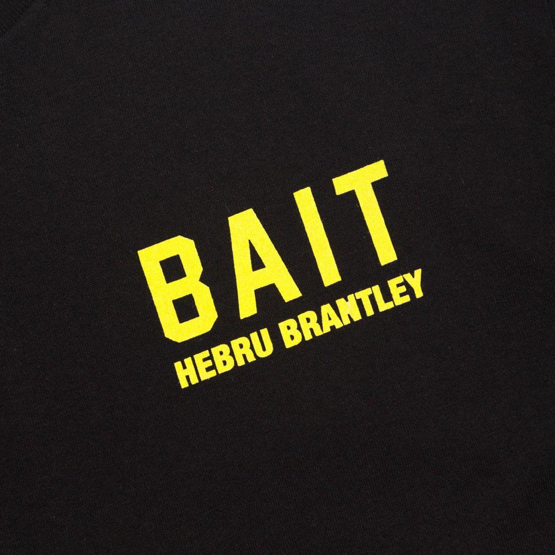 【SALE】BAIT HEBRU BRANTLEYFLY BOY TEE 197-HBB-TEE-001