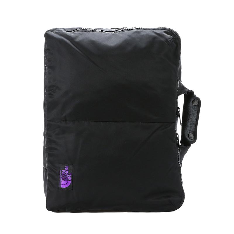 """THE NORTH FACE PURPLE LABEL LIMONTA Nylon 3Way Bag"" - NN7914N"