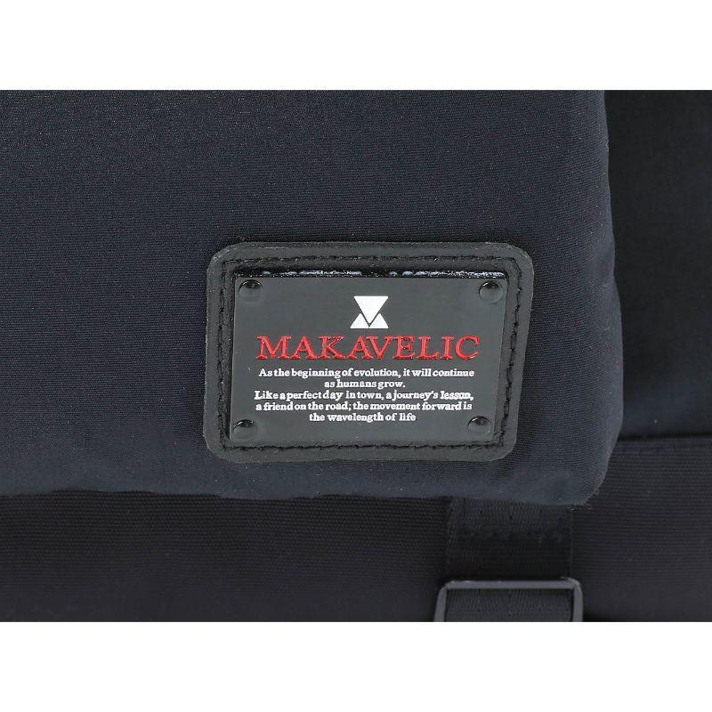 【SALE】MAKAVELIC JADE F.M. DAYPACK EVOLUTION 3109-10103