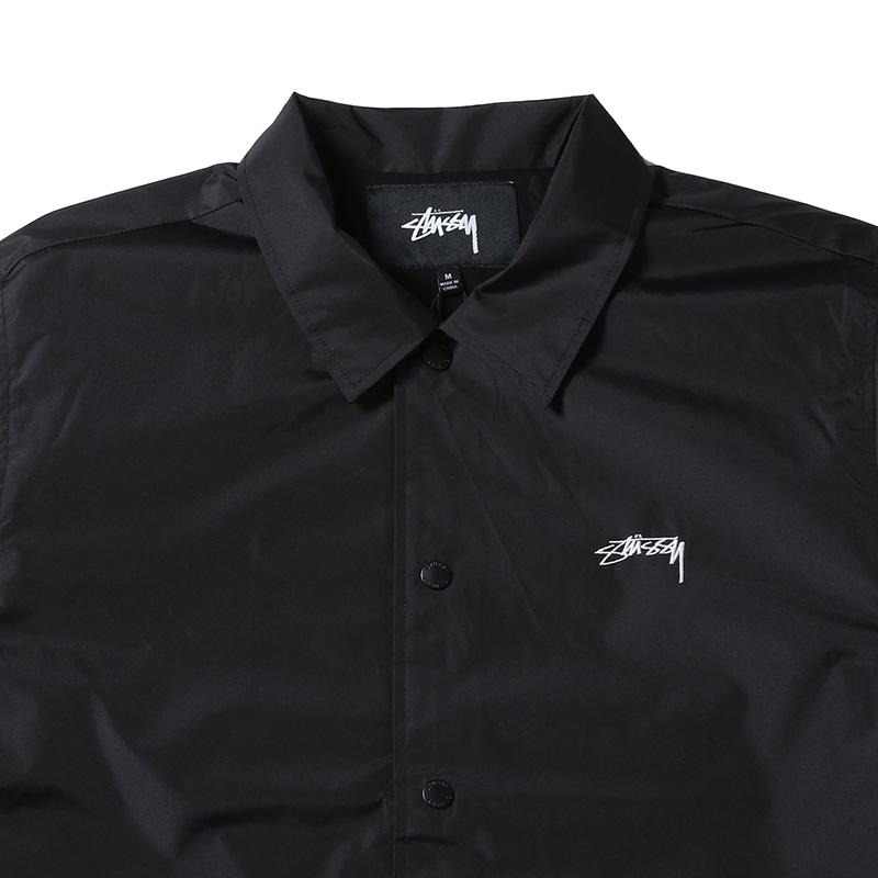 """""""STUSSY Cruize Coach Jacket"""" - 115431"""