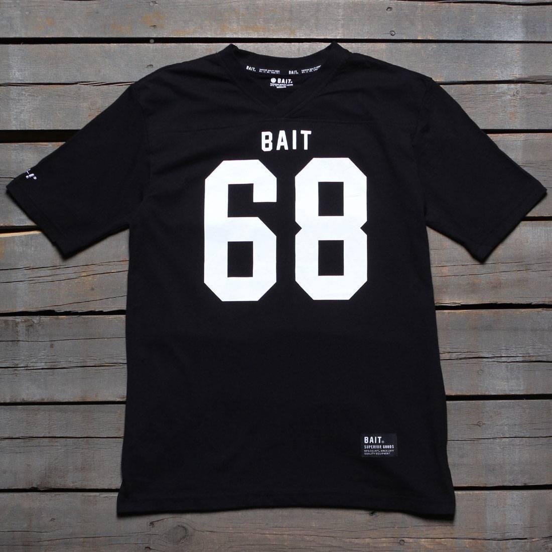 【SALE】BAIT MEN 68 FOOTBALL TEE 197-BAT-TEE-001