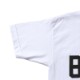 BAIT ONE PUNCH MAN CLASSIC BAIT LOGO TEE - 207-OPM-TEE-002