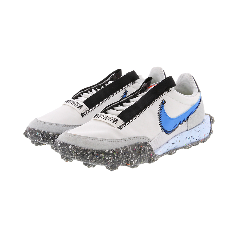 NIKE WMNS WAFFLE RACER CRATER - CT1983-100