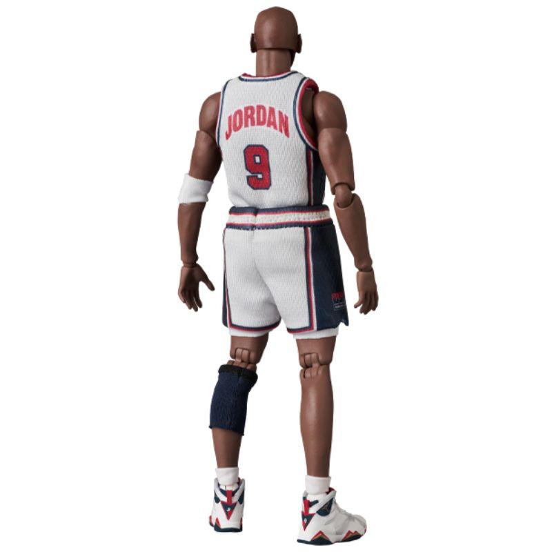 """MEDICOM TOY 「Michael Jordan(マイケル・ジョーダン)」(1992 TEAM USA)""  - 4530956471327"