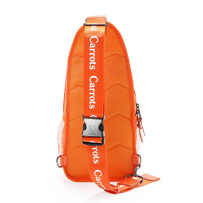 """""""【SALE】MAKAVELIC × Carrots COCOON BODY BAG"""" - 3109-10315"""