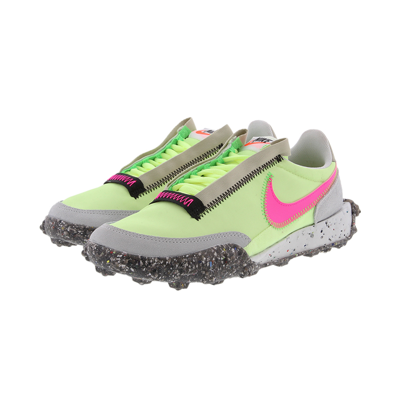 NIKE WMNS WAFFLE RACER CRATER - CT1983-700