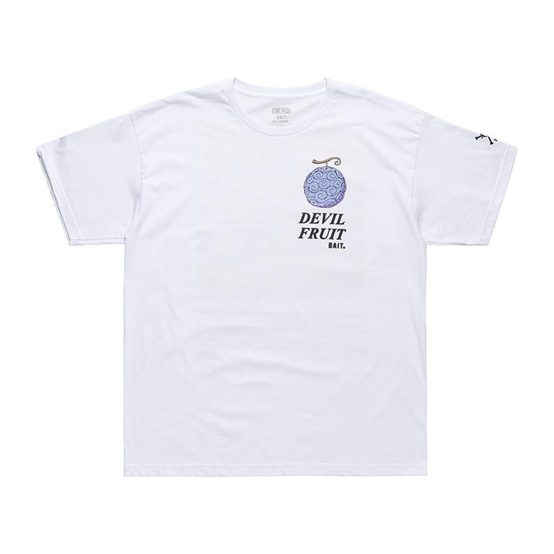 BAIT ONEPIECE DEVILFRUIT LUFF TEE - 216-OPC-TEE-003