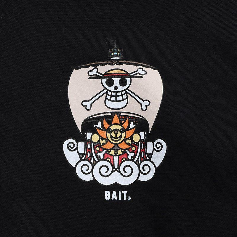 BAIT ONEPIECE STRAWHAT SKULLS HDY - 215-OPC-PRK-002