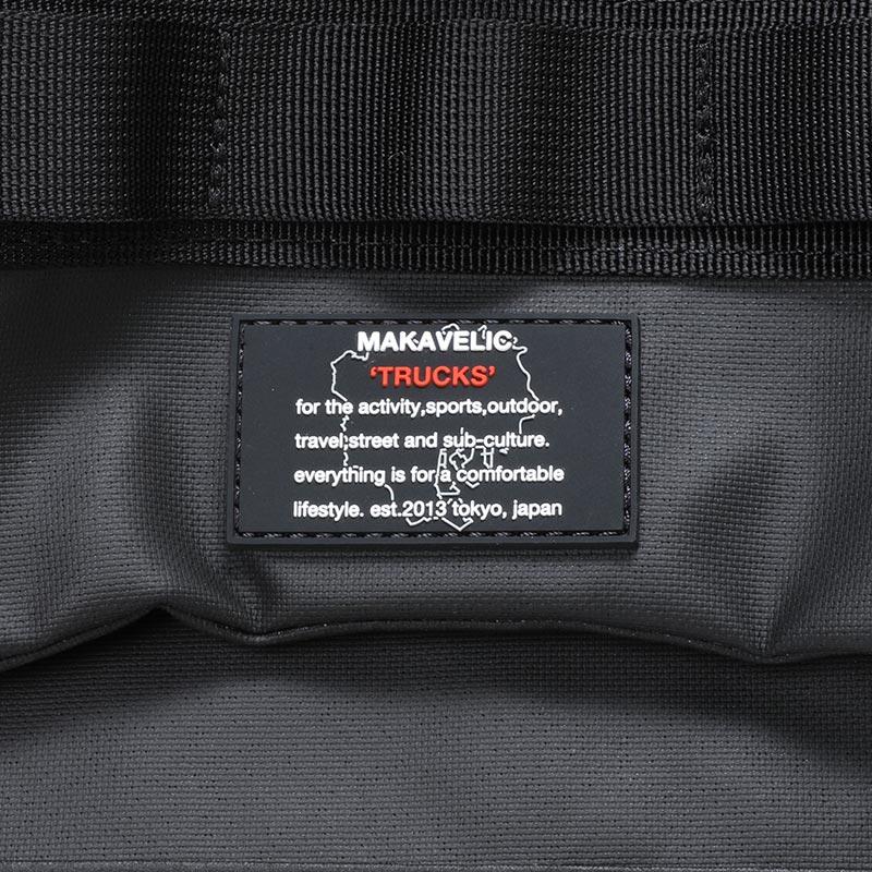 """""""MAKAVELIC RAISE SHOULDER BAG"""" - 3109-10513"""
