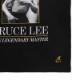< 【AUTUMN SALE】【30%OFF】BAIT BRUCE LEE THE LEGENDARY MASTER TEE > - 207-BRL-TEE-003